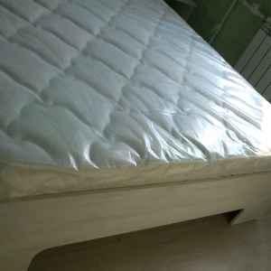 шкаф-купе в спальне 4