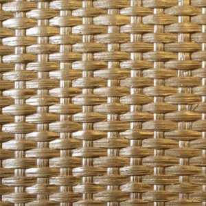 ротанг бронзовый жемчуг для шкафов-купе