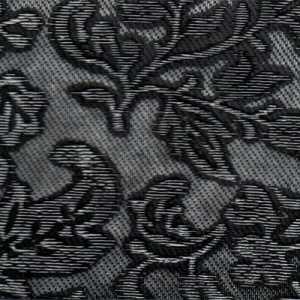 деко-панели 114 цветы черные для шкафов купе