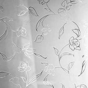 декоративное зеркало роза бесцветное матовое для шкафов купе