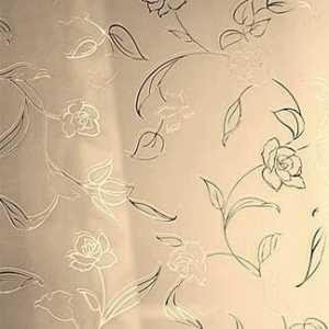 декоративное зеркало роза бронзовое матовое для шкафов купе