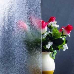 шиншилла бесцветное декоративное стекло