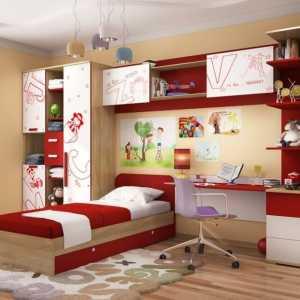 мебель в детскую комнату 1