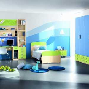 мебель в детскую комнату 15