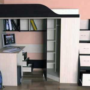 мебель в детскую комнату 6