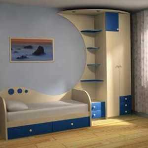 мебель в детскую комнату 8