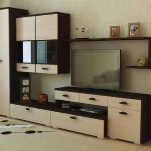 мебель в гостиную 5