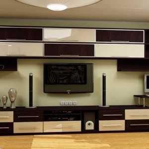 мебель в гостиную 9