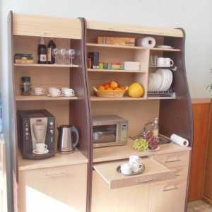 кухни для офиса 10