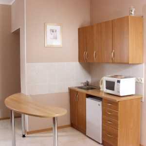 кухни для офиса 11