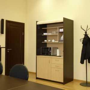 кухни для офиса 12