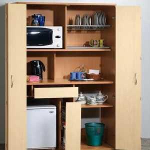 кухни для офиса 13