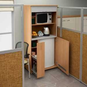 кухни для офиса 14