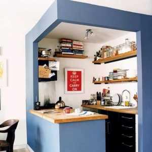 кухни для офиса 15
