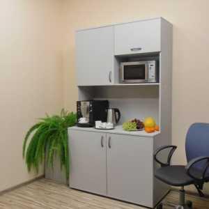 кухни для офиса 17