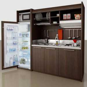 кухни для офиса 18