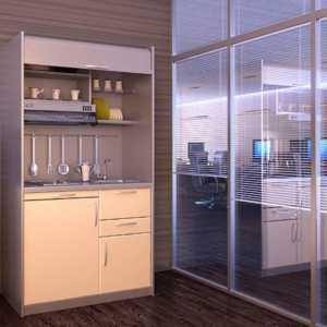 кухни для офиса 2
