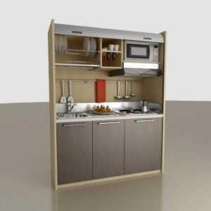 кухни для офиса 3