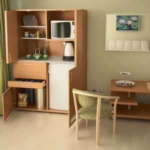 кухни для офиса 4