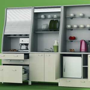 кухни для офиса 7