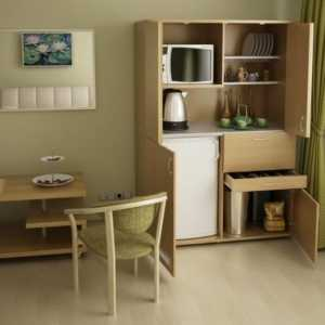 кухни для офиса 8