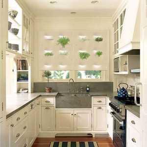 п образные кухни 1