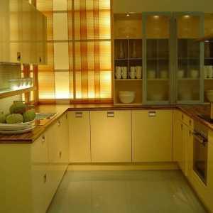 п образные кухни 2