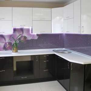 угловые кухни 12