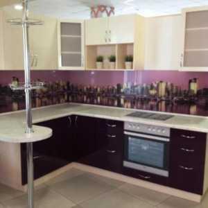 угловые кухни 14