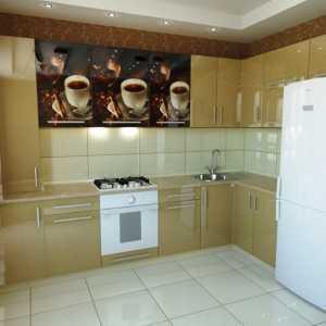 угловые кухни 15