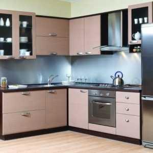 угловые кухни 3