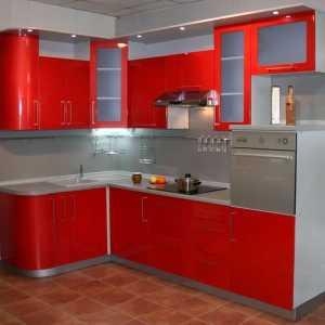 угловые кухни 4