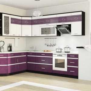 угловые кухни 7