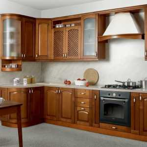 угловые кухни 8