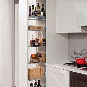 система колонна на кухню 1