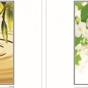 фотопечать для шкафов купе цветы 139 и 140