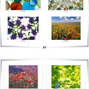 фотопечать природа 27 и 28