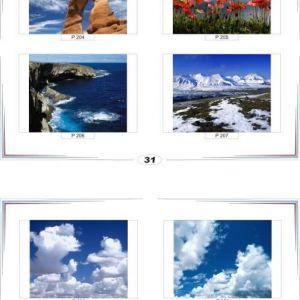 фотопечать природа 31 и 32