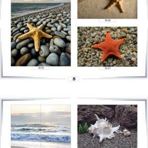 фотопечать море 3