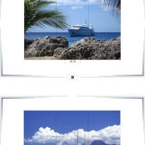 фотопечать море 5