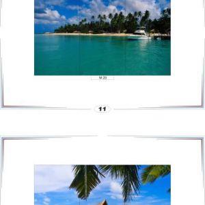 фотопечать море 6