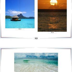 фотопечать море 7