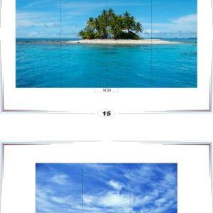 фотопечать море 8