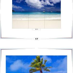 фотопечать море 9