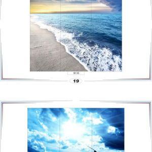 фотопечать море 10