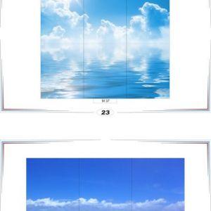 фотопечать море 12