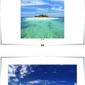 фотопечать море 13