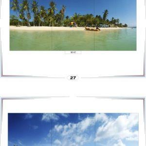 фотопечать море 14