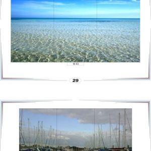 фотопечать море 15