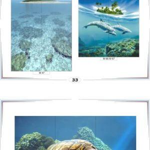 фотопечать море 17